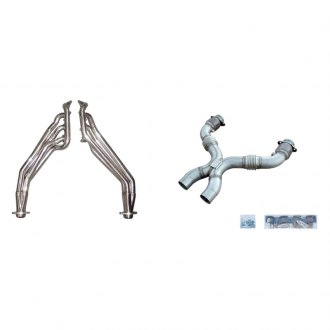 Pypes® - Stainless Steel Long Tube Headers