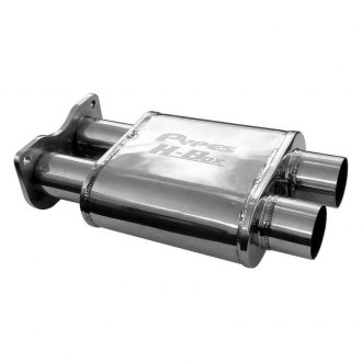 Pypes® - Box Mufflers