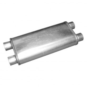 Pypes® - Cross-Flow Exhaust Muffler