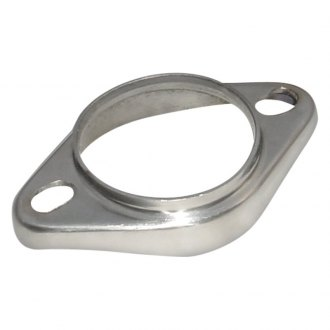 Pypes® - 304 SS Flow Tube Exhaust Flange