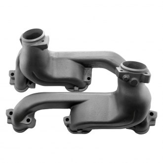 Pypes® - Cast Iron Exhaust Manifold