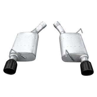 Pypes® - Phantom Series™ 409 SS Exhaust System