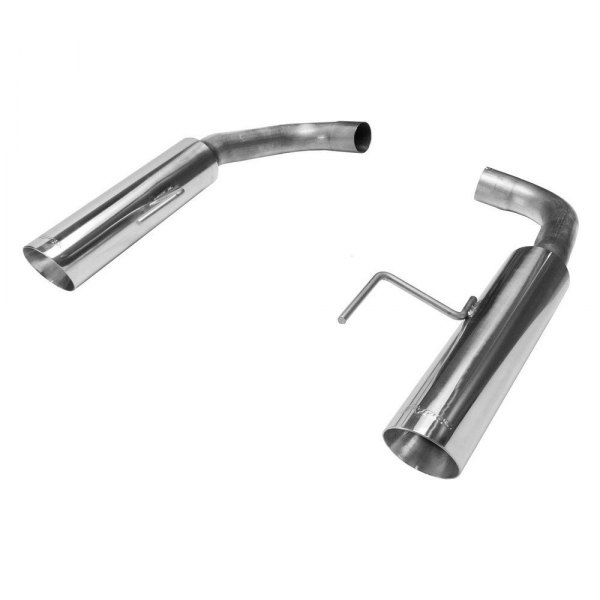 Pypes® - Pype Bomb™ Stainless Steel Axle-Back Exhaust System