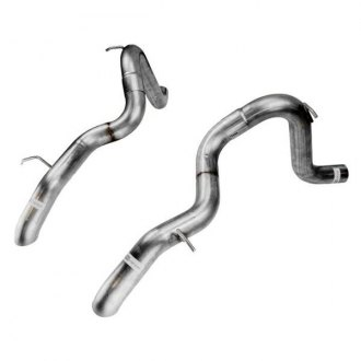 Pypes® - 304 SS Q-Link Tailpipe Kit