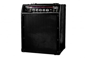 Pyramid® - 400 Watts High Quality Guitar Amplifier