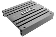 Pyramid® - America Bridgeable Mosfet Amplifier