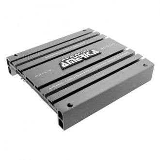 Pyramid® - America Series Class AB 2-Channel 3000W Amplifier