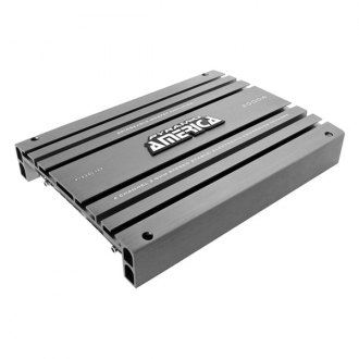 Pyramid® - America Series Class AB 4-Channel 2000W Amplifier