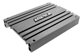 Pyramid® - America Class AB 4-Channel Bridgeable 2000W Mosfet Amplifier