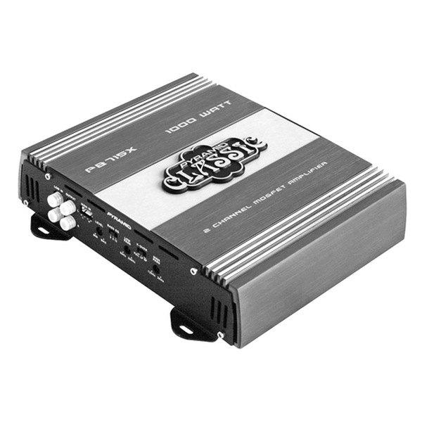 Pyramid® PB715X - Classic Series Class AB 2-Channel 1000W Amplifier
