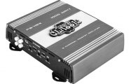 Pyramid® - Classic 2-Channel Bridgeable Amplifier