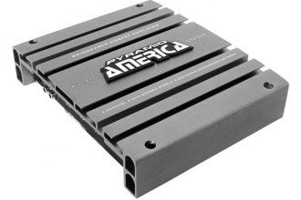 Pyramid® - America Class AB 2-Channel Bridgeable 1000W Mosfet Amplifier