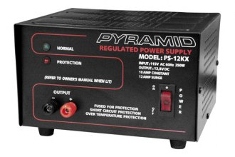 Pyramid® - Power Supply