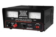 Pyramid® PS26KX - 22 Amp Power Supply with Ammeter and Voltmeter