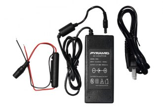 Pyramid® - AC to DC Adapter