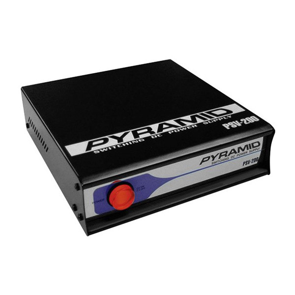 Pyramid® - 20 Amp Heavy Duty Switching DC Power Supply