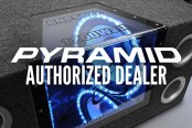Pyramid Authorized Dealer