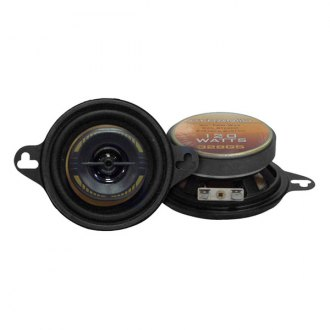 "Pyramid® - 3-1/2"" 2-Way 120W Coaxial Speakers"