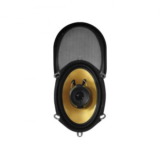 "Pyramid® - 5"" x 7"" 2-Way 180W Speakers"