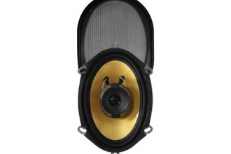 "Pyramid® - 5"" x 7"" 180W 2-Way Speakers"
