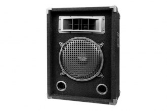 Pyramid® - 10'' 2-Way 300 Watt Speaker Cabinet