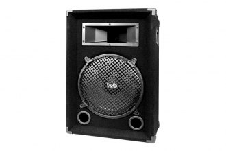 Pyramid® - 12'' 2-Way 400 Watt Speaker Cabinet
