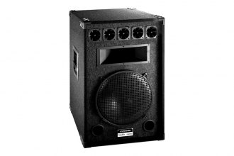 Pyramid® - 15'' 7-Way 800 Watt Speaker Cabinet