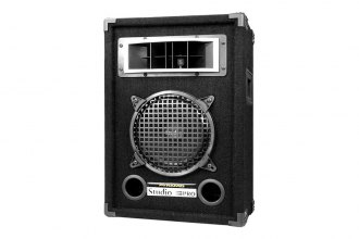 "Pyramid® - 8"" 2-Way 200 Watt Speaker Cabinet"