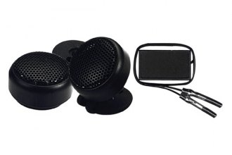 "Pyramid® - 1"" 100W Super Mini Dome Tweeters"