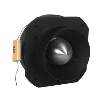 "Pyramid® - 2"" 600W Aluminum Titainium Die-Cast Super Tweeter"
