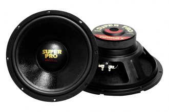 "Pyramid® - 10"" 500 Watt Subwoofer"