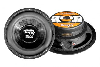 "Pyramid® - 10"" 800 Watts Subwoofer"