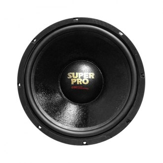 "Pyramid® - 12"" Super Pro Series 500W 8 Ohm SVC Subwoofer"