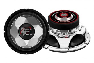 "Pyramid® - 12"" 700 Watt Subwoofer"