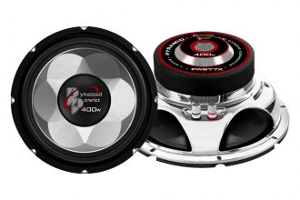 "Pyramid® - 5"" 200 Watt Subwoofer"