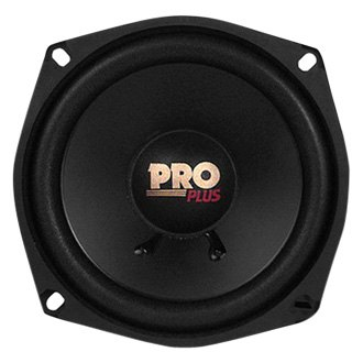 "Pyramid® - 5-1/4"" Pro Plus Series Mid-Bass 150W 4 Ohm SVC Subwoofer"