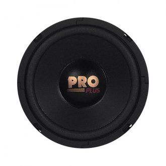 "Pyramid® - 6-1/2"" Pro Plus Series Mid-Bass 200W 4 Ohm SVC Subwoofer"
