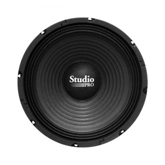 "Pyramid® - 10"" Studio Pro Series 300W 8 Ohm SVC Subwoofer"