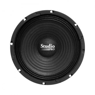 "Pyramid® - 12"" Studio Pro Series 500W 8 Ohm SVC Subwoofer"