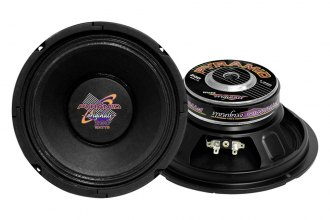 "Pyramid® - 8"" 250 Watt High Power Paper Cone Subwoofer"