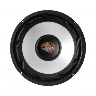 "Pyramid® - 8"" Originals Series 300W 4 Ohm SVC Subwoofer"