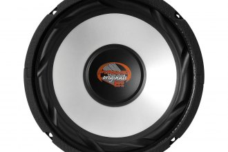 "Pyramid® - 8"" Originals Series 300W 4-ohm SVC Subwoofer"