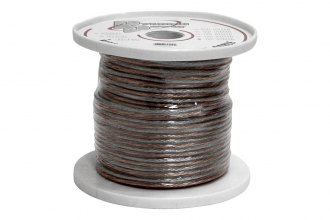 Pyramid® - 14 Gauge Spool of High Quality Speaker Zip Wire