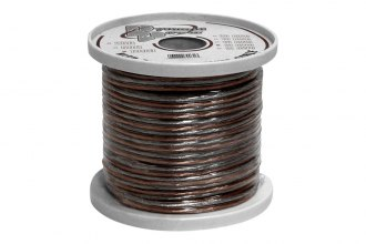 Pyramid® - 20 Gauge 500 ft. Spool of High Quality Speaker Zip Wire