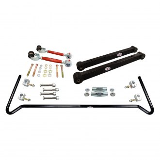 QA1® - Drag Racing Front and Rear Suspension Kit