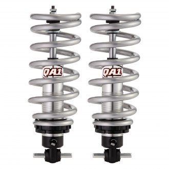 "QA1® - 0""-2"" Pro Series Front Lowering Coilover Shock Absorber System"