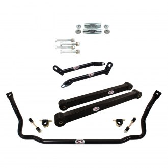 QA1® - Front and Rear Handling Kit