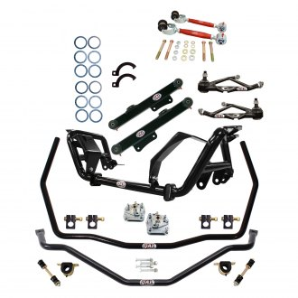 QA1® - Level 3 Front and Rear Handling Kit