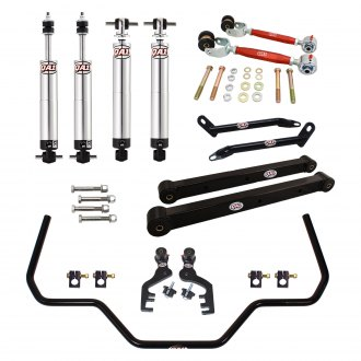 QA1® - Drag Racing Suspension Kit