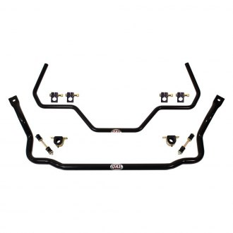 QA1® - Front and Rear Sway Bar